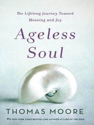 cover image of Ageless Soul